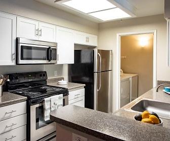 Kitchen, Sierra Del Oro