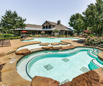 Pool, Constellation Ranch