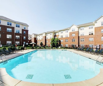 University Landing - Per Bed Lease, Clarksville, TN