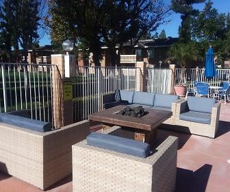 Pool, The Terrace
