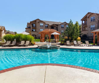 The Village at Legacy Ridge Apartments, Front Range Community College, CO