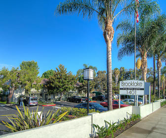 Brooklake Apartments, Rowland Heights, CA