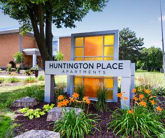 Huntington Place, Village Creek, Brooklyn Park, MN