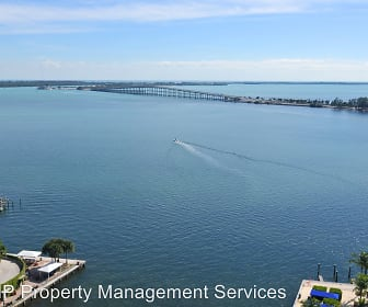2101 Brickell Ave #1704, The Roads, Miami, FL