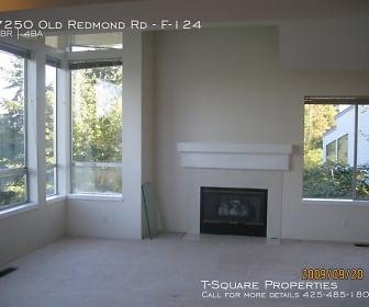 Living Room, 7250 Old Redmond Rd #F-124