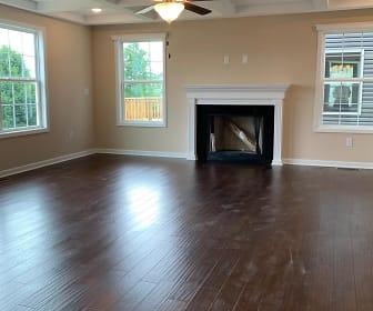 Living Room, 1340 Greendale Road