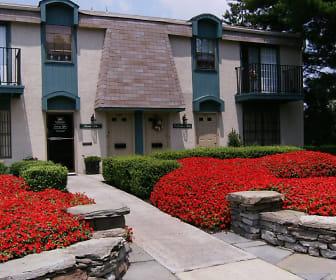 Building, Heather Ridge Apartments