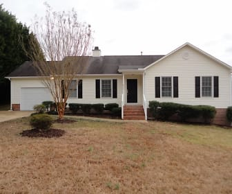 604 Quest Ridge Drive, 27526, NC
