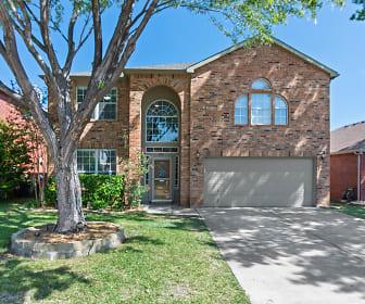 1216 Pine Ridge Rd., Roanoke, TX