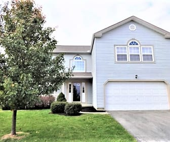 207 Victorian Drive, Scioto Elementary School, Commercial Point, OH