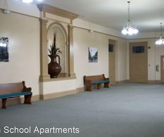 Vinton School, Deer Park, Omaha, NE