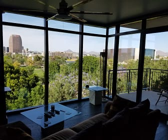 200 W. Portland St, Encanto, Phoenix, AZ