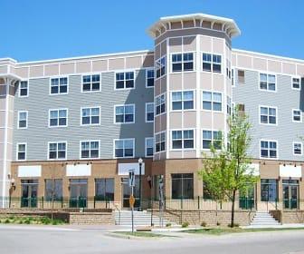 Cloverfield Marketplace, Minnesota School of Business  Shakopee, MN