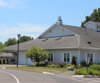 Building, Theresa A. Rook Retirement Community