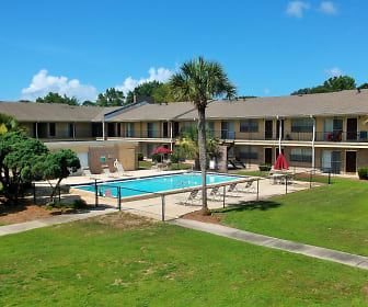 Falcon House Villager Apartments, Ocean City, FL