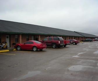 Sugar North Apartments, Doolittle, TX