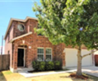 405 Centroloma Street, Pease Middle School, San Antonio, TX