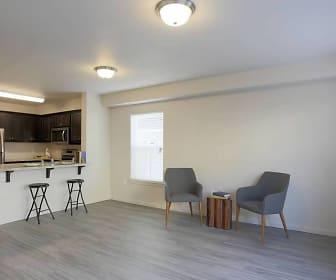 Living Room, Alderbrook