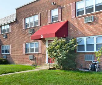 Penn Weldy Apartments, Ambler, PA