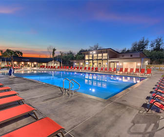 Pool, The Phoenix Sacramento