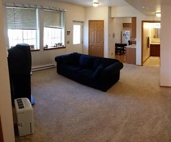 Living Room, 1613 E 3rd Street