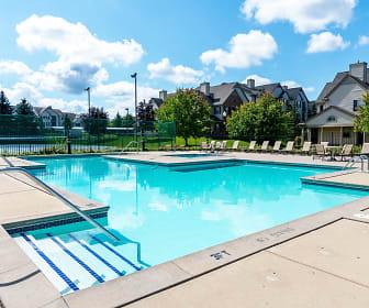 River Oaks Apartments, Yankee Springs, MI