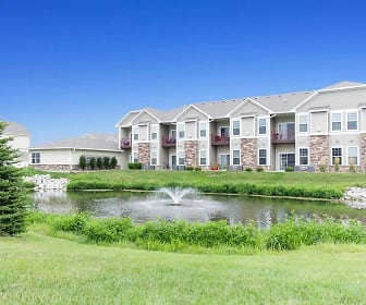 The Woodland Reserve Apartments, Alleman, IA