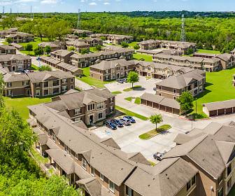 Highland Hills, Lancaster, TX