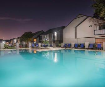 Pool, Star Club