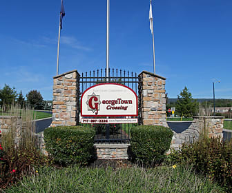Georgetown Crossing, North Middleton, PA