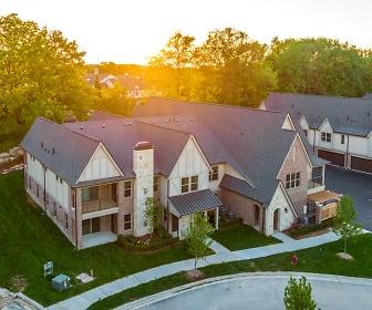 Tribute Creek Apartments Homes, Oak Arbor Church School, Rochester, MI