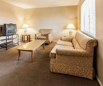 Living Room, Siesta Palms