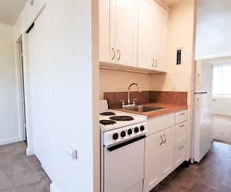 Westernaire Apartments, West Seattle, Seattle, WA