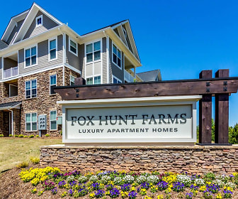 Fox Hunt Farms, Newport, SC