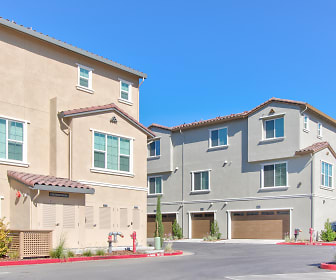 Campus Oaks Apartments, Lincoln Village, CA