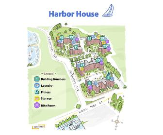 Harbor House, 10805, NY