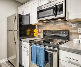 Kitchen, Serramonte Ridge
