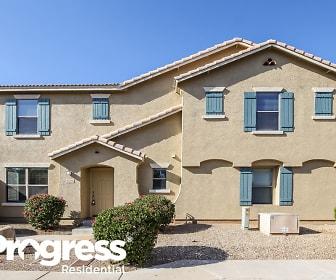 8264 W Purdue Ave, Raymond S Kellis High School, Glendale, AZ