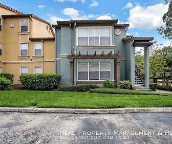 5168 Conroy Rd - Unit 18, Windhover, Orlando, FL