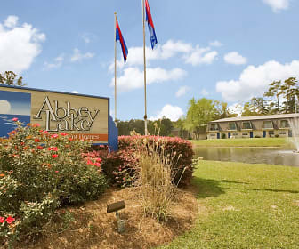 Abbey Lake Apartments, Thomasville, GA