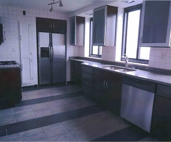 Kitchen, Penthouse of Royal York