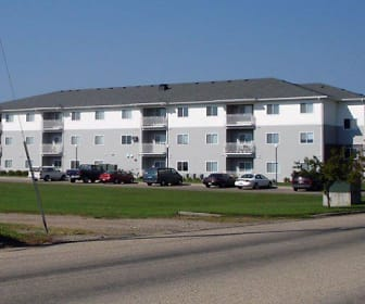Lakewood Place, Presentation College, SD