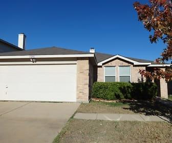 5201 Prestwick Drive, Marine Creek, Fort Worth, TX