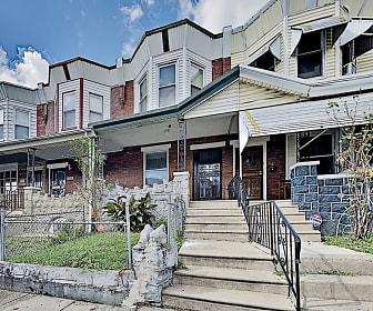 110 N 61st St, Walnut Hill, Philadelphia, PA