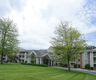 Porthaven Manor - Senior Living, Port Huron Northern High School, Port Huron, MI