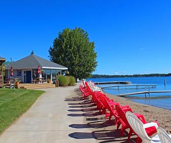 Harbor Cove Apartments and Beach Club, Whitmore Lake, MI