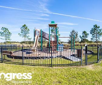 Playground, 433 Hammerstone Ave