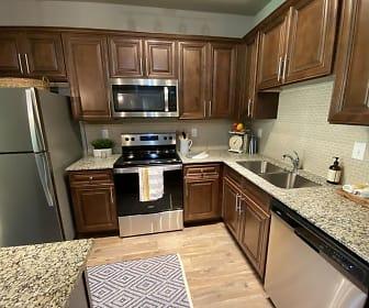 Lake Villas Apartments, Granbury, TX