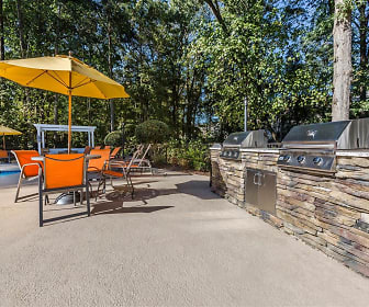 Southpark Commons Apartment Homes-Grilling Station, Southpark Commons Apartment Homes