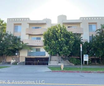 3839 Motor Ave., Alexander Hamilton Senior High School, Los Angeles, CA